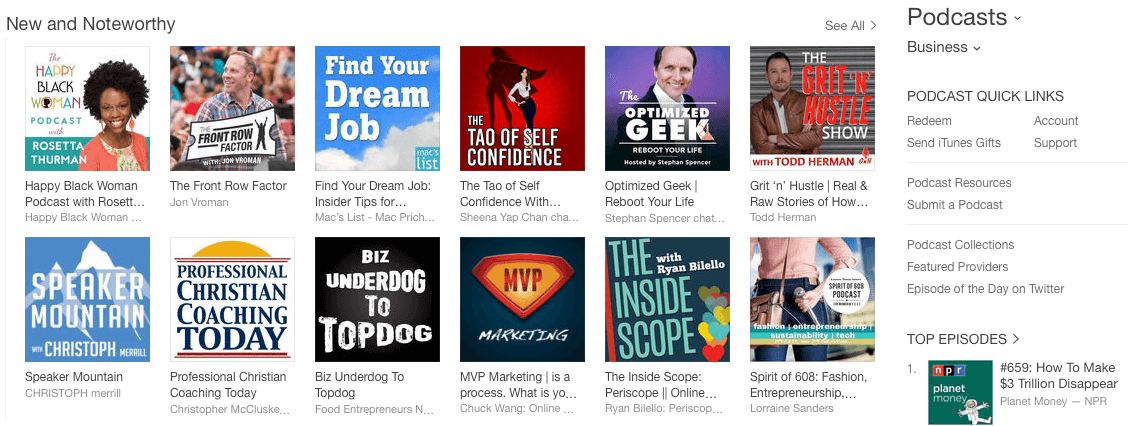 about the optimized geek podcast  reboot your life